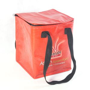 MECO Large volume Insulated Cooler Bag